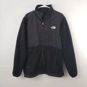 The North Face Polartec Full Zip Up Fleece Jacket